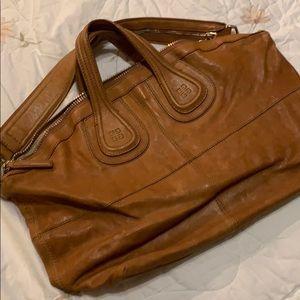 Givenchy Italian Leather Shoulder bag/Handbag